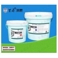 high temperature wearing resistant compound repair coating
