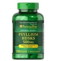 Quality Psyllium Husks 500 mg capsules wholesale