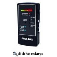 Quality Telephone Bug Detector and Advanced Telephone Analyzer wholesale