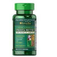 Buy cheap Saw Palmetto Complex For Men softgels from wholesalers