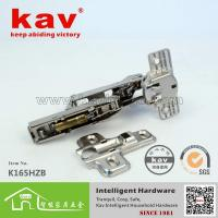 Quality K165HZB 165 degree soft-closing hinge(alloy cup) wholesale