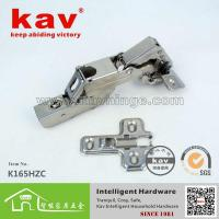 Quality K165HZC 165 degree soft-closing hinge(alloy cup) wholesale