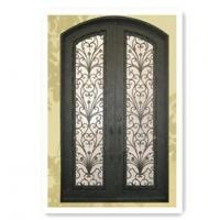 Quality Wrought Iron Door Model:AS28 Name:Hench-AS28 Material:Iron Crafts:forged iron wholesale