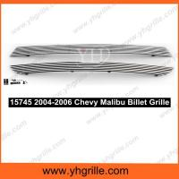 Buy cheap 04-06 Chevy Malibu Billet Grille product
