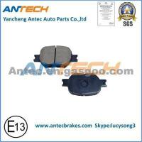 Quality TOP Quality FDB1528 Brake Pad For TOYOTA wholesale