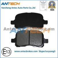 Quality High Quality FDB1458 Brake Pad For TOYOTA wholesale