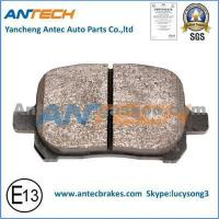 Quality High Quality FDB1437 Brake Pad For LEXUS OR TOYOTA wholesale