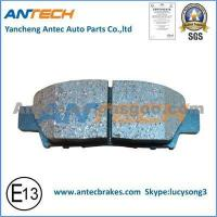 Quality High Quality MDB1711 Brake Pad For TOYOTA wholesale