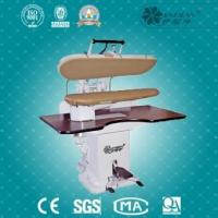 Quality Clothes pressing machine manual multifunction after dry cleaning pressing machine wholesale