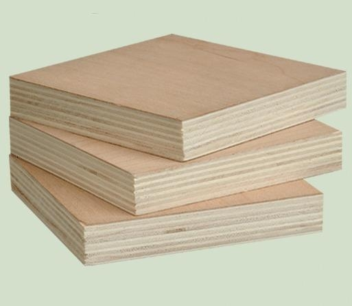 Marine Grade Polymer Board : Cheap melamine face plywood of shopfittingchina