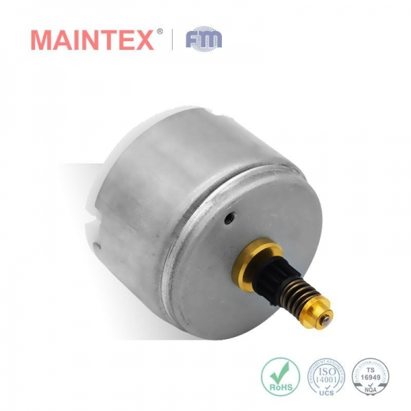 Cheap Brushed Electric Dc Motor For Atm Machine Of