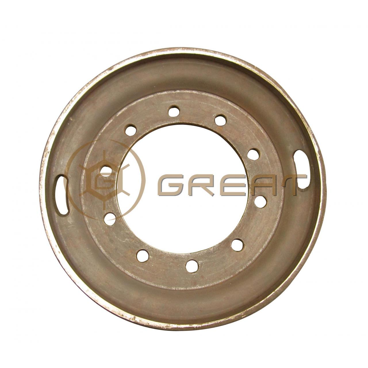 Buy cheap Truck Tube Wheel 8.5-24 DISC product
