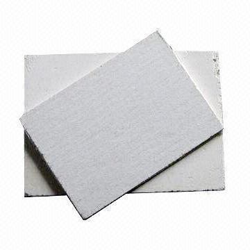 Cheap mgo magnesium oxide board sound and heat insulation for Fiberglass insulation fire resistance