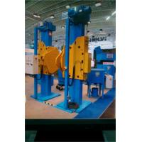 Quality Double Column Elevating Welding Positioner wholesale