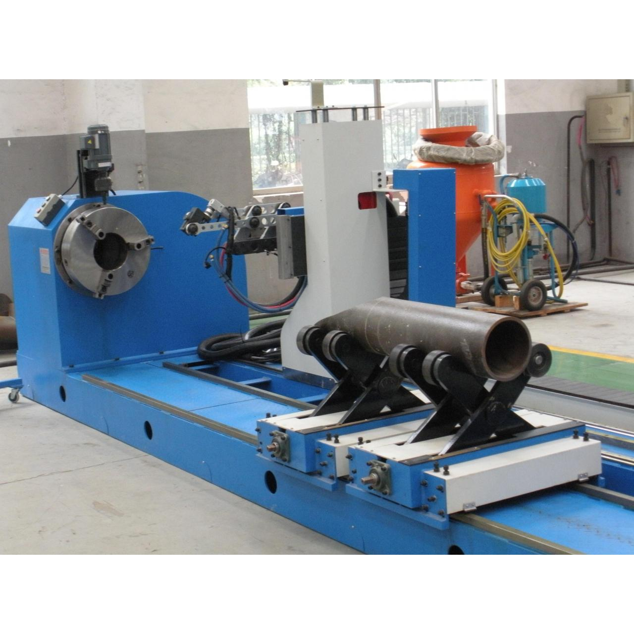 Quality CNC Pipe Profile Cutting Machine for Pipe Profiling wholesale