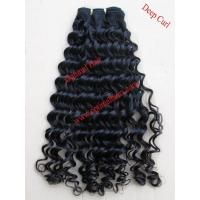China Wholesales & Special Sales Deep Curl hair on sale