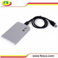 Quality 2.5 Slim Aluminum External SATA Hard Drive Enclosure wholesale