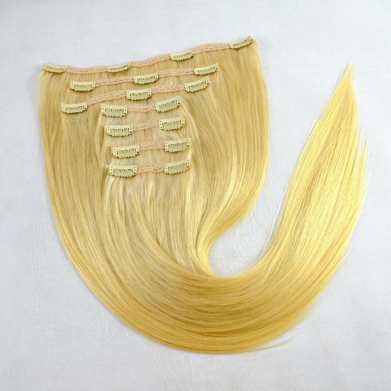 Buy cheap clip in hair extensions where to buy JF0095 from wholesalers