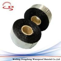 Quality no pollution self adhesive waterproof tape wholesale