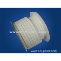 Quality Polyacrylonitrile Gland PTFE Braided Packing wholesale