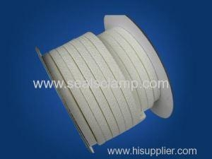 Cheap Polyacrylonitrile Gland PTFE Braided Packing for sale