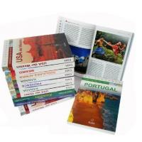Quality Perfect Binding Full Color Softcover Book Printing wholesale