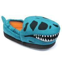 Quality Stride Rite T-Rex Skull- Glow in the Dark teeth Shoes wholesale