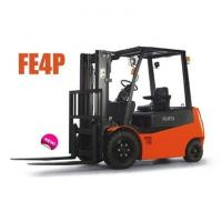 Quality 3.5T Max 3m Battery Forklift--FE4P35 wholesale