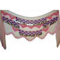 China Egyptian Belly dancing hip scarves on sale