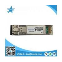 Buy cheap SFP+ Transceiver from wholesalers