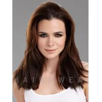 China 16 Inch Texture Clip-In Hair Extension by Hairdo on sale