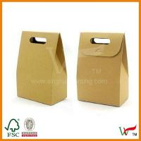 Quality Food grade paper bags wholesale