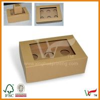 Buy cheap 2014 Wedding cake boxes from wholesalers