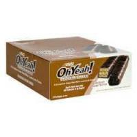 Quality Body Building EU ISS Oh Yeah! Protein Wafer Chocolate Peanut Butter 9 - 1.34 oz wholesale
