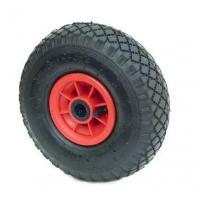 Buy cheap Pneumatic Wheel With Tube product