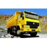 China Sinotruk Gold Prince 4*2 ZZ3161M4011W on sale