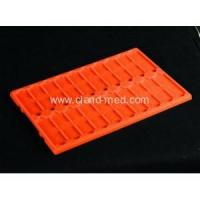 China Slide Tray for Microscope Slide without cover on sale
