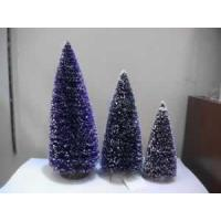China Ashley Spruce PVC Artificial Christmas tree on sale