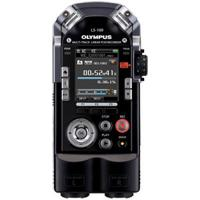Quality Olympus LS-100 Multi-Track Linear PCM Voice Recorder wholesale