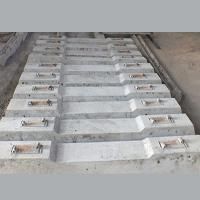 Quality BS-500/ Uic865 Steel Sleepers for Sale wholesale