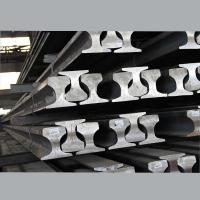 Buy cheap Crane Rail A100 A75 from wholesalers