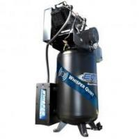 China EMAX Silent Air 10-HP 80-Gallon Air Compressor w/ Air Silencer (208/230V 1-Phase) on sale