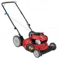 "Quality Craftsman (21"") 140cc High Wheel Side Discharge Push Mower wholesale"
