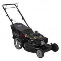 Craftsman (22) 160cc Front Drive Self-Propelled Electric Start Mower w/ Honda Engine