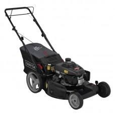 "Cheap Craftsman (22"") 160cc Front Drive Self-Propelled Electric Start Mower w/ Honda Engine for sale"