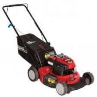 "Quality Craftsman (21"") 190cc Low-Wheel Rear Bag Push Lawn Mower wholesale"
