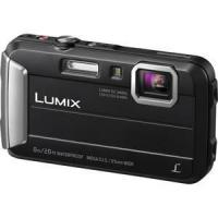 Quality Panasonic Lumix DMC-TS30 Digital Camera - Black wholesale