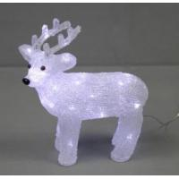 Outdoor decorations deer images christmas outdoor decorations deer
