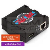 Z3X Box Samsung + LG Edition with Cable Set (55 pcs.)