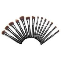 Quality 14 Piece Ultimate Synthetic Brush Set wholesale